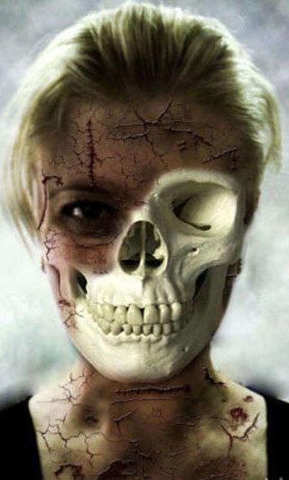 портрет мертвеца